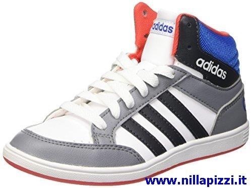 lacci bianchi per scarpe adidas
