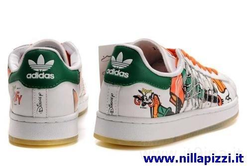 Scarpe Adidas Bambino Alte entefilarmonicoitaliano.it